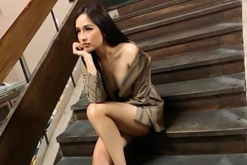 Mai Phương Thúy khoe ảnh quá sexy, được khen 'body hoàn hảo'