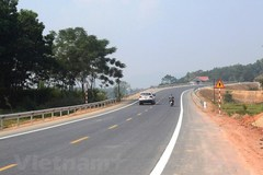 Hôm nay cấm toàn bộ phương tiện đi QL1 đoạn Hà Nội-Lạng Sơn