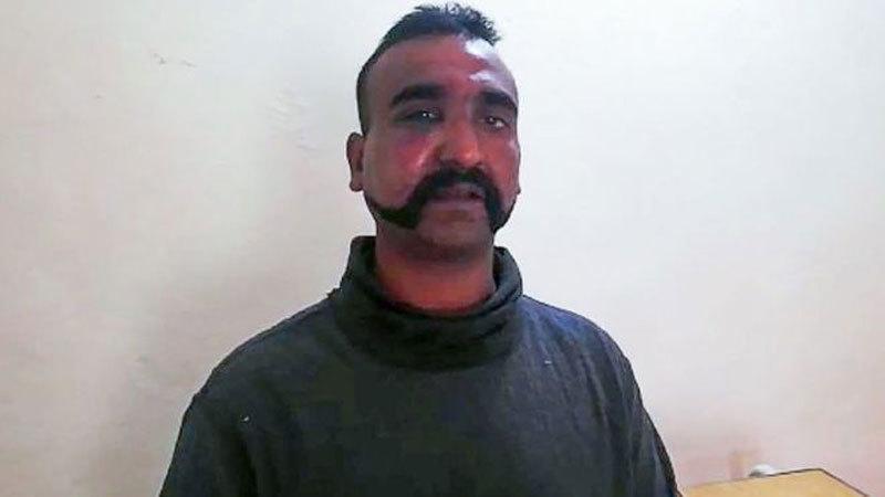 Pakistan thả phi công, Ấn Độ vui mừng 'tột bậc'