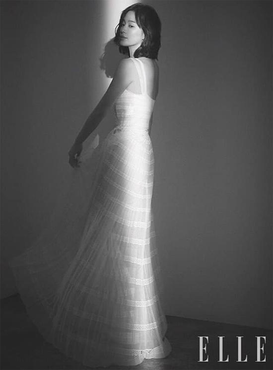 Song Hye Kyo: Mọi người đều sẽ thay đổi