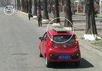 Chủ tịch Kim Jong-un muốn sản xuất ô tô điện