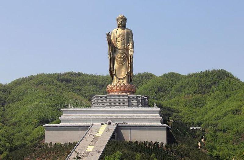 Thiếu Lâm tự,Trung Quốc,du lịch tâm linh