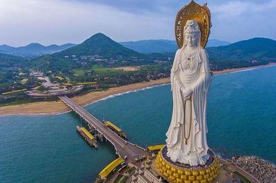 Ngôi chùa nổi tiếng thu tiền vé vào cổng hơn 146 tỷ đồng