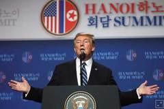 Ông Trump cảnh báo không ký thỏa thuận thương mại với TQ