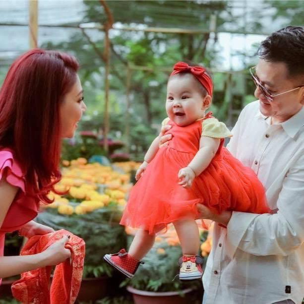 Chồng Việt kiều điển trai, giàu có bỏ 5 tỷ cho Thanh Thảo kỷ niệm ngày đặc biệt