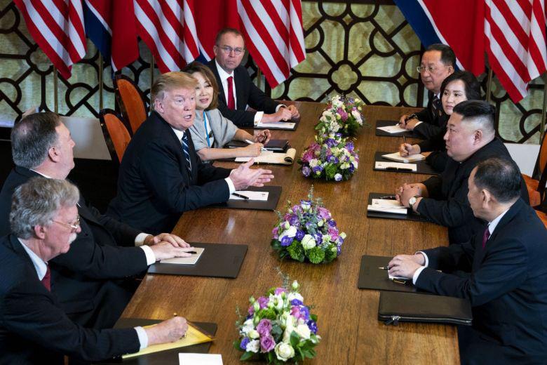 Tương lai quan hệ Mỹ - Triều: Vấn đề là lòng tin