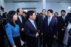 4 cuộc họp khẩn của Hà Nội chuẩn bị cho thượng đỉnh Mỹ-Triều