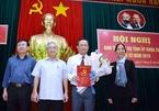 Công bố các quyết định nhân sự của Bộ Chính trị, Ban Bí thư