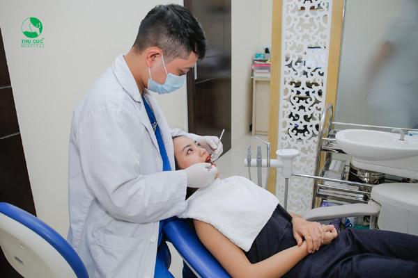 Làm đẹp răng ưu đãi đến 50% ở Bệnh viện Thu Cúc