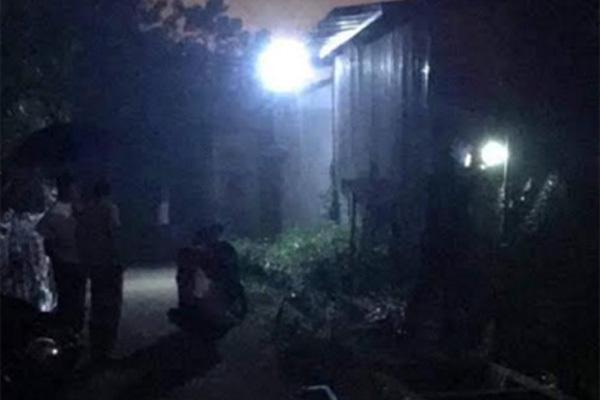 Hà Nội: Một phụ nữ bị sát hại khi đi tập thể dục