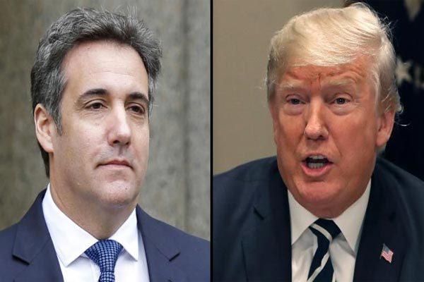 Ông Trump mắng cựu luật sư riêng 'dối trá khủng khiếp'