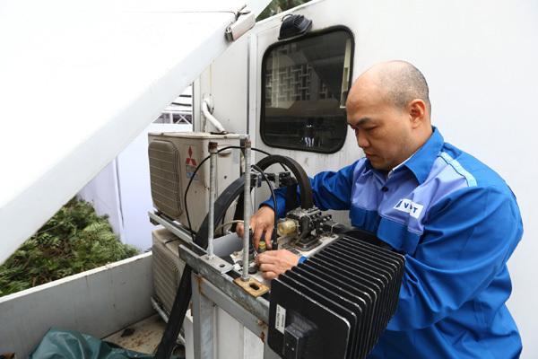 VNPT hoàn thành sứ mệnh 'kết nối' các hãng thông tấn thế giới