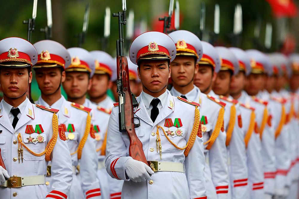 Chủ tịch Kim Jong-un mời Tổng bí thư, Chủ tịch nước thăm Triều Tiên