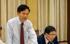 Chuyển hồ sơ Thép Thái Nguyên sang Ủy ban Kiểm tra TƯ