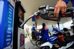 Xăng tăng giá mạnh lần đầu tiên năm 2019