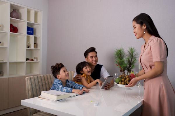 Lợi đơn lợi kép với gói cước gia đình MobiFone