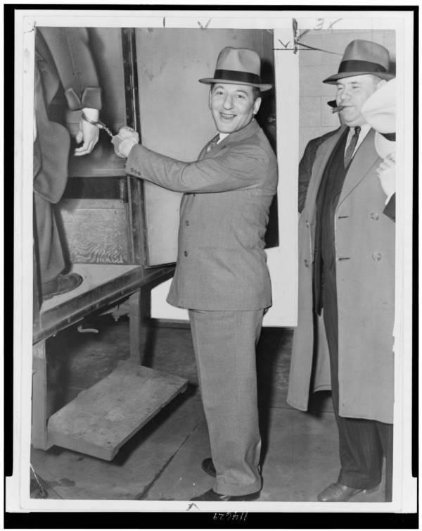 Ngày này năm xưa: Ngày tàn của trùm mafia khét tiếng Mỹ