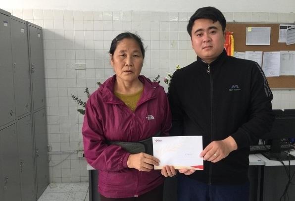 Tấm lòng bạn đọc gửi đến mẹ con cô Dương Thị Bình