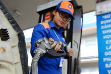 Lo nước ngoài thâu tóm hệ thống phân phối xăng dầu