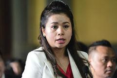 Bà Thảo nói về việc ông Vũ tố vợ 'đẩy' mình vào bệnh viện tâm thần