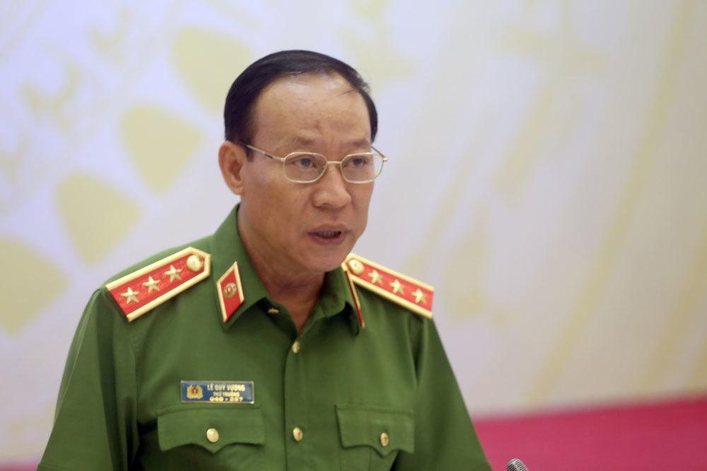 Thứ trưởng Công an kể chuyện căng mình bảo vệ Thượng đỉnh Mỹ-Triều