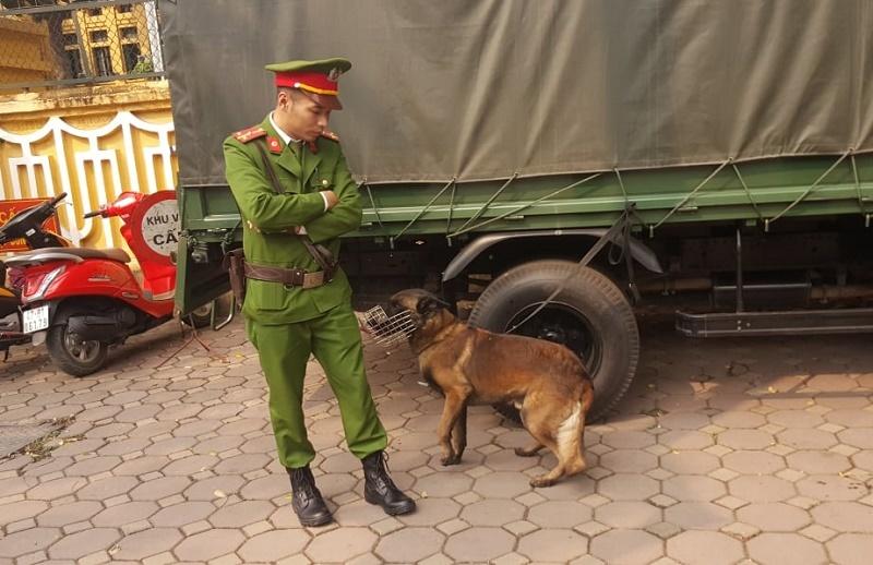 Nữ đặc nhiệm giữ an ninh khách sạn ông Kim Jong-un lưu trú