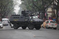 Chủ tịch Hà Nội: Không có sự cố nào trong bảo vệ thượng đỉnh Mỹ-Triều