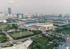 Hà Nội 'xin' gần 13ha đất làm đường đua F1 'vượt mặt' Trung Quốc