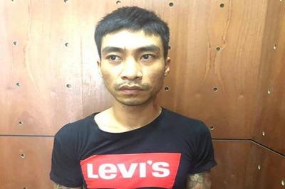 Gã trai đánh nữ hộ sinh thương tích nặng trong thang máy bệnh viện