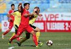 Bùi Tiến Dũng ghi bàn, Viettel thắng trận đầu tiên ở V-League