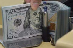Tỷ giá ngoại tệ ngày 11/1, USD tăng, bảng Anh giảm