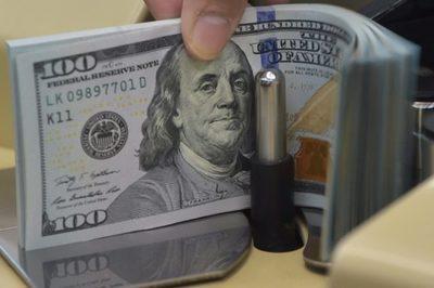 Tỷ giá ngoại tệ ngày 3/5: USD tăng mạnh sau quyết định của FED