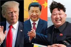 Donald Trump bất ngờ mạnh tay với Trung Quốc: Cả thế giới đảo chiều