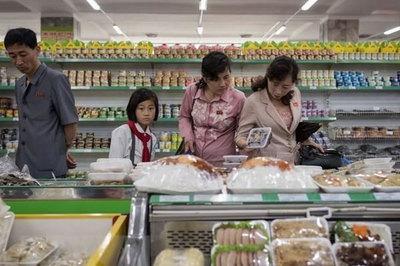 Triều Tiên đang chịu những lệnh trừng phạt nào của LHQ?
