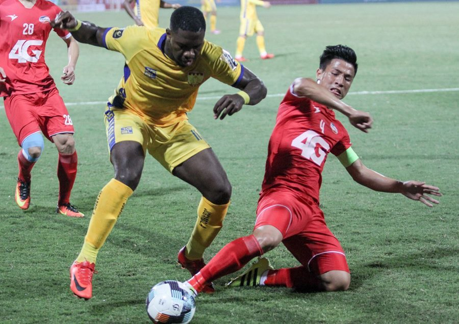 Viettel vs Thanh Hóa