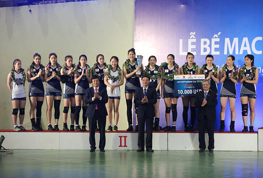 bóng chuyền nữ,bóng chuyền Việt Nam,Hoa khôi bóng chuyền