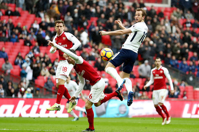 Tottenham vs Arsenal: Vượt giông bão, thổi bay Pháo thủ