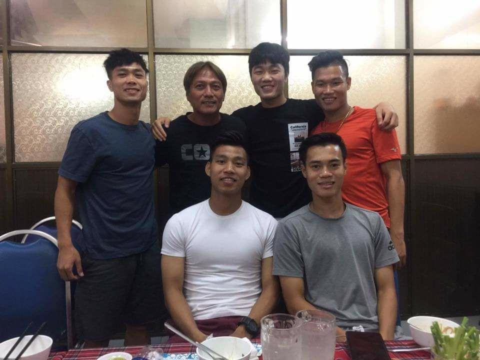 Công Phượng,Incheon United,K-League
