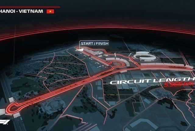 Hà Nội dẹp hàng loạt nhà hàng, bãi xe làm trường đua F1