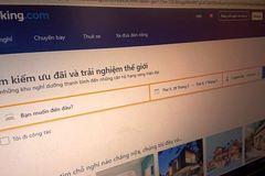 Nhận 'quả đắng' khi đặt phòng khách sạn qua trang web quốc tế