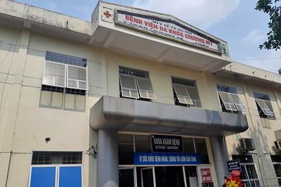 Vào viện tươi tỉnh do sốt virus, vài tiếng sau người đàn ông Hà Nội đột ngột tử vong