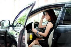 Chế giễu phụ nữ lái xe: Thói ích kỷ của đàn ông Việt