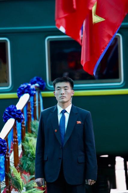 thượng đỉnh mỹ triều,Kim Jong Un,Chủ tịch Triều Tiên