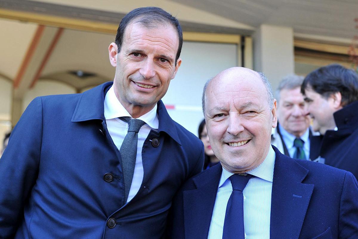 MU mua Dani Alves mới, Inter lôi kéo Allegri