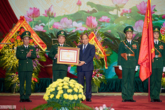 Thủ tướng giao 5 nhiệm vụ cho Bộ đội Biên phòng
