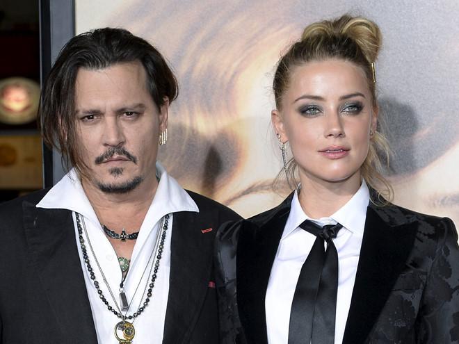 Johnny Depp kiện mỹ nhân 'Aquaman' tội phỉ báng, đòi 50 triệu USD