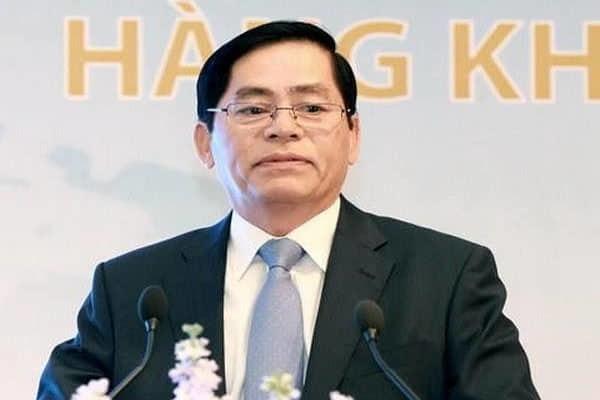 bổ nhiệm cán bộ,Tây Ninh,Bí thư tỉnh ủy,Phạm Viết Thanh,Trần Lưu Quang