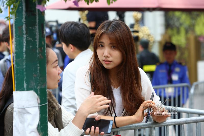 Nữ phiên dịch Hàn Quốc tiết lộ cuộc sống ít biết ở Việt Nam