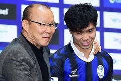 """Công Phượng: """"Thầy Park có thể giúp Việt Nam đoạt vé World Cup 2022"""""""