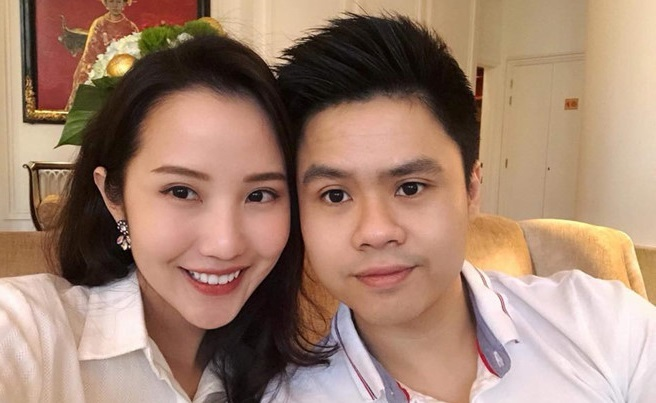 Chuyện tình thiếu gia Việt: Người hạnh phúc, kẻ bị đồn chia tay